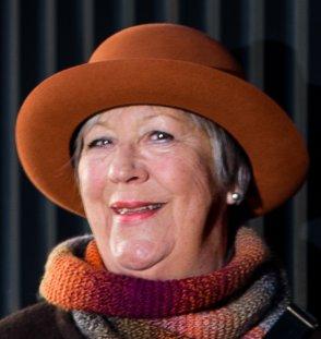 Karin Birgersson f1944