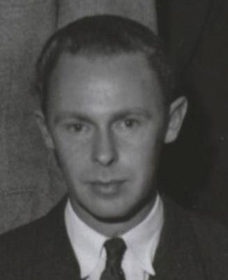 Karl Olof Nilsson f1918
