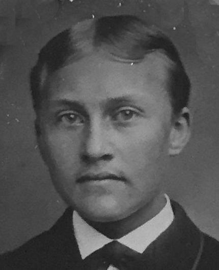 Länsmans Erik Olsson f1866