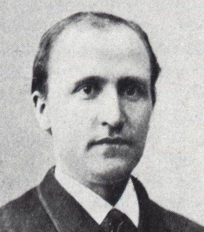 Länsmans Jonas Eriksson f1856