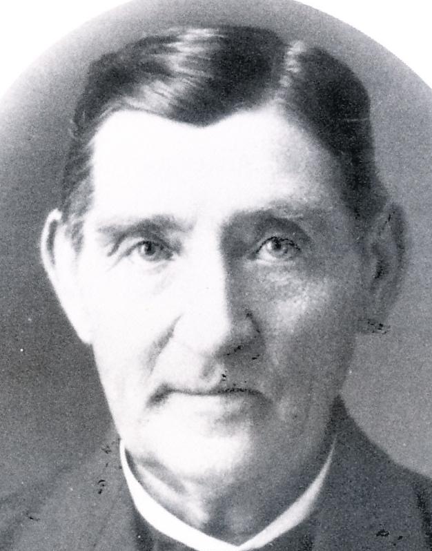 Lissdaniels Mats Larsson f1860