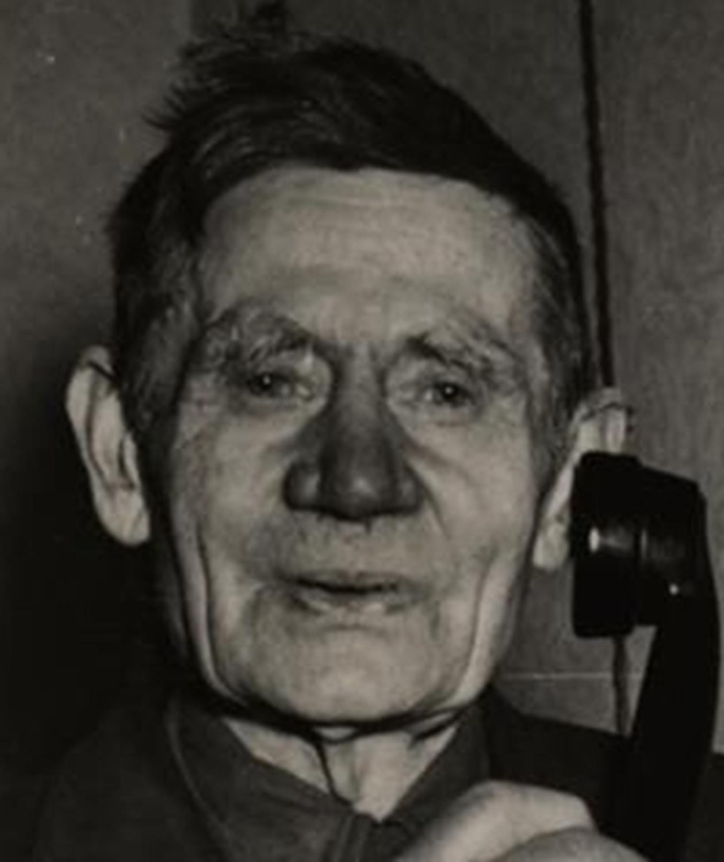 Lissdaniels Mats Matsson f1872
