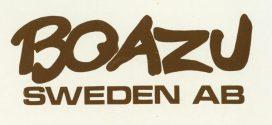 Boazu