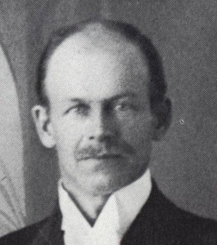 Lycke Erik Andersson f1888