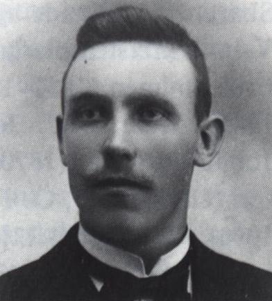 Lycke Erik Jonsson f1879