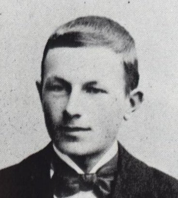 Lycke Gustav Andersson f1882