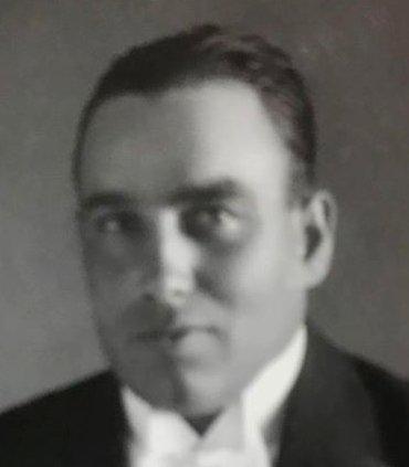 Mass Andre Eriksson