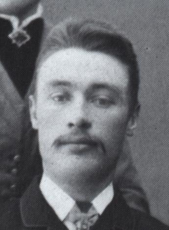Nisslass Halfvar Olsson f1870