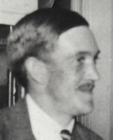 Olof Mornell f1889