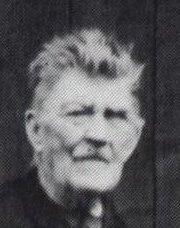 Olt Hans Gabrielsson f1857
