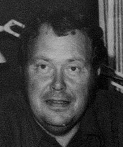 Porträttfoton Torsten Albertsson f1932