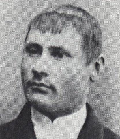 Sandbäck Lars Persson f1864