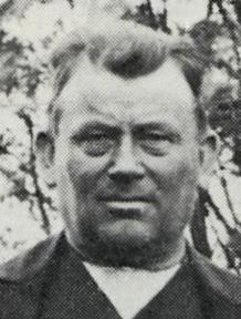 Snickar Per Persson