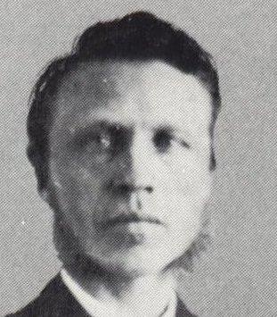 Spännar Jonas Halfvarsson f1851