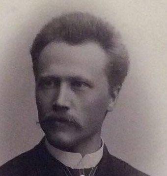 Spännar Olof Halvarsson f1857