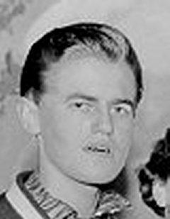 Sven Olof Pettersson