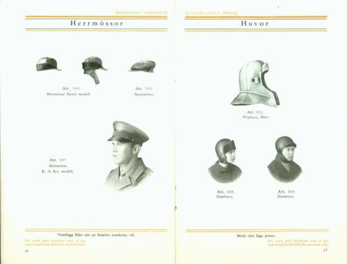 1932 Breson katalog 10