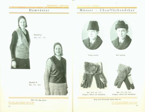 1932 Breson katalog 13