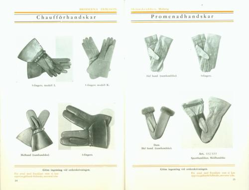 1932 Breson katalog 14