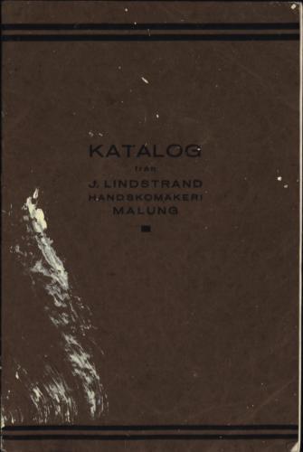 1932 Lindstrands skor 01 (Edvardsson)