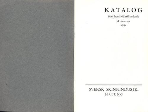 Svensk skinnindustri 02
