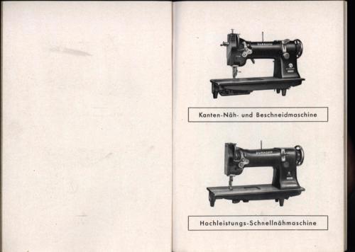 Symaskinsinstruktion 03
