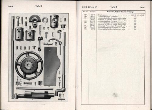 Symaskinsinstruktion 05