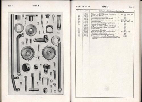 Symaskinsinstruktion 09