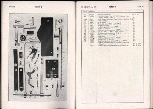 Symaskinsinstruktion 16