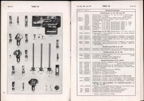 Symaskinsinstruktion 23