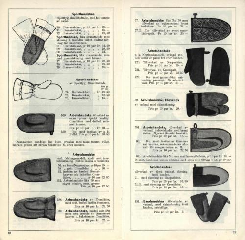 1931 JOFA katalog 11