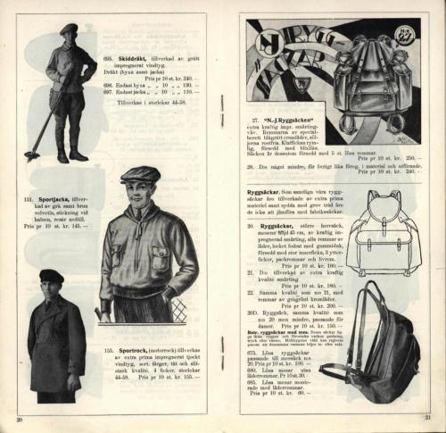 1931 JOFA katalog 12