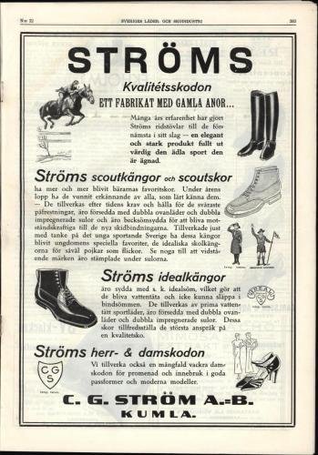 1933 Sverigesladerochskoindustri 11