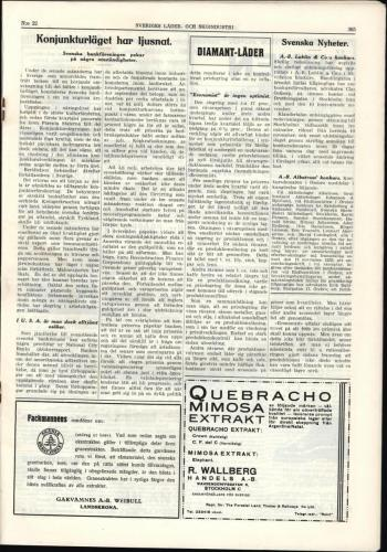 1933 Sverigesladerochskoindustri 13