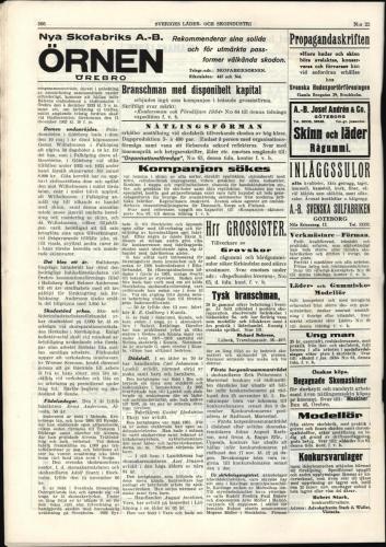 1933 Sverigesladerochskoindustri 14