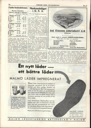1933 Sverigesladerochskoindustri 16