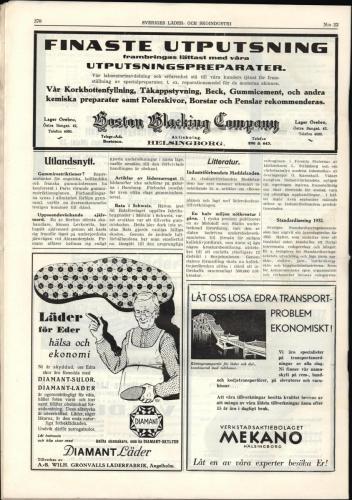 1933 Sverigesladerochskoindustri 18