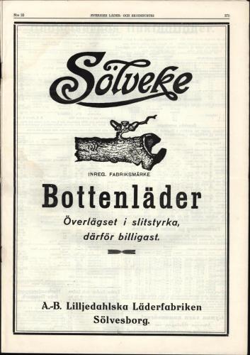 1933 Sverigesladerochskoindustri 19