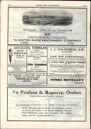 1933 Sverigesladerochskoindustri 24