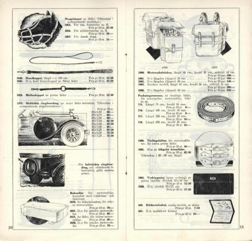 1935 JOFA katalog 17