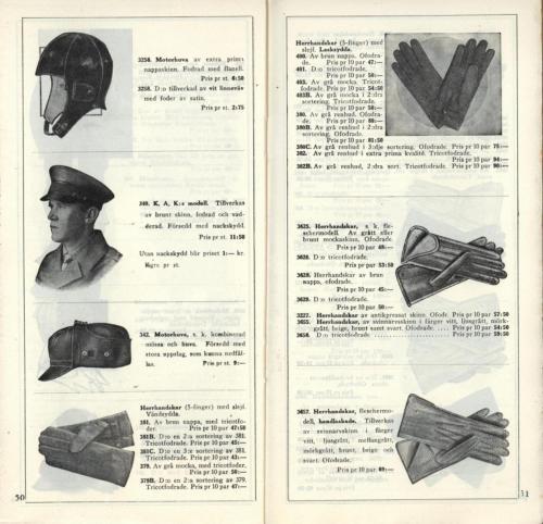 1935 JOFA katalog 27