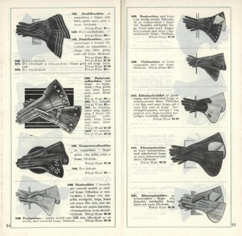 1935 JOFA katalog 29