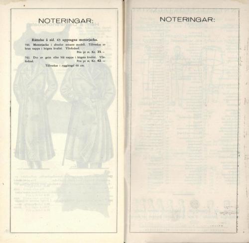 1935 JOFA katalog 37