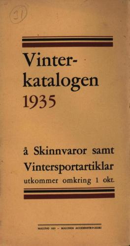 1935 JOFA katalog 39