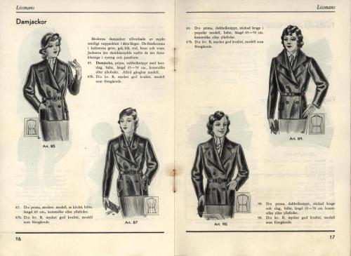 1935 Katalog Lissmans 10