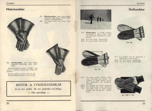 1935 Katalog Lissmans 13