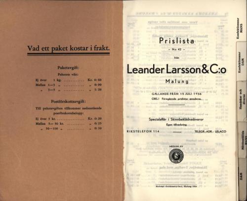 1936 LL prislista02