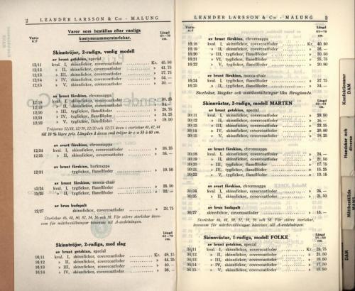 1936 LL prislista03