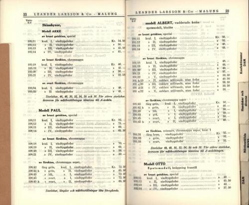 1936 LL prislista13