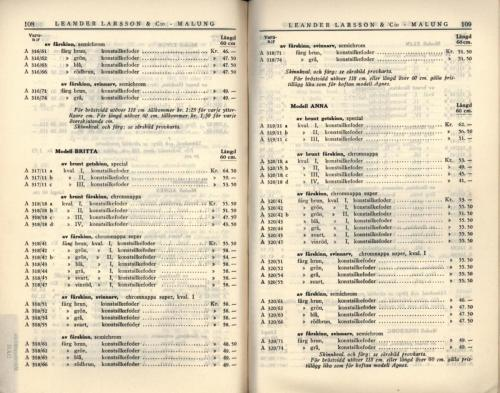 1936 LL prislista56